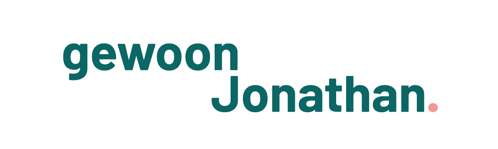 gewoonJonathan-extra