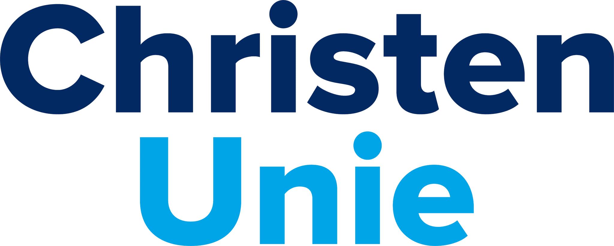 Logo ChristenUnie